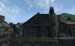 Дом Городской Пловчихи