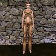 Простые штаны (Morrowind) 8 (жен)