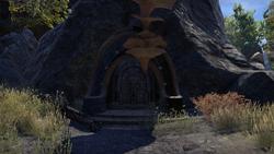 Родовая гробница Вандусов (ESOM)