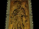 Святой Олмс