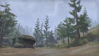 Сиродил (Online) — Долина Анга