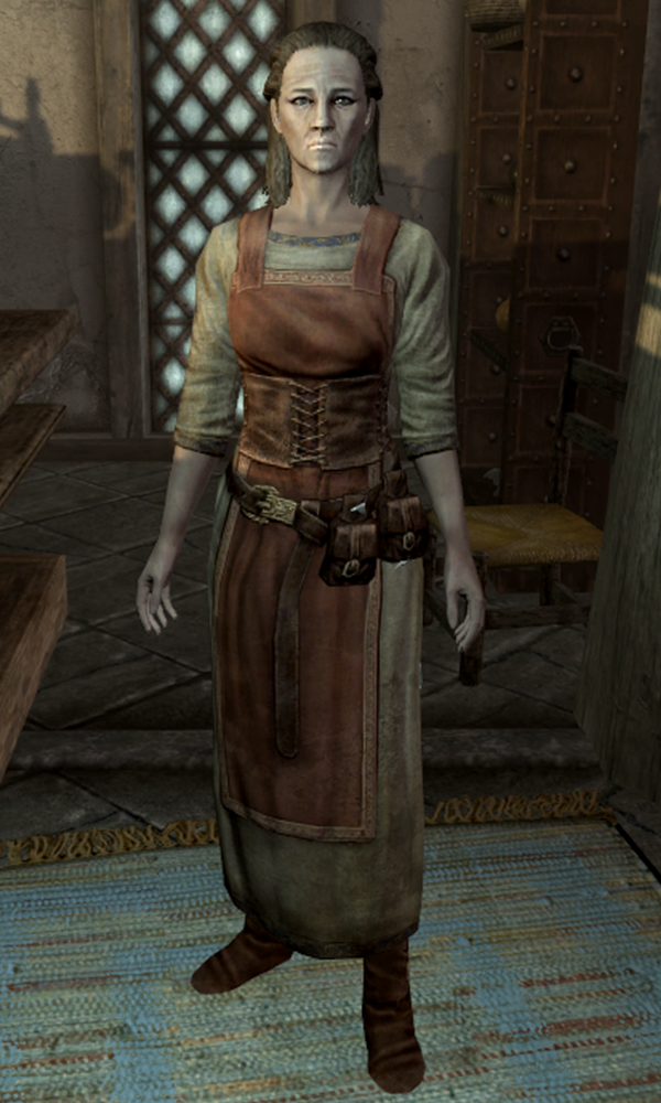 Arcadia Elder Scrolls Fandom Powered By Wikia