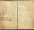 Bleakrock Fisherman's Journal