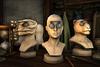 Dwarf-Style Sun Goggles