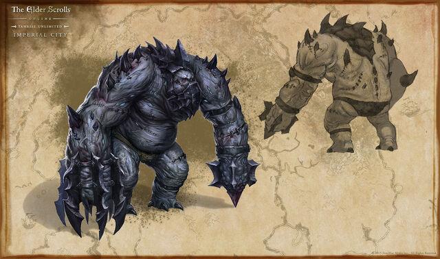 File:Flesh Colossus Concept.jpg