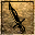 Morrowind Skill Icon Short Blade