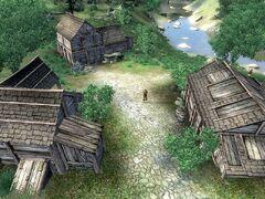 Settlements pellsgate