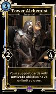 Tower Alchemist DWD