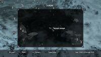 Двойственное Перо скриншот карты