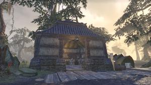Здание в Деревне Грязного Дерева 4