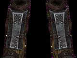 Ahzidal's Boots of Waterwalking