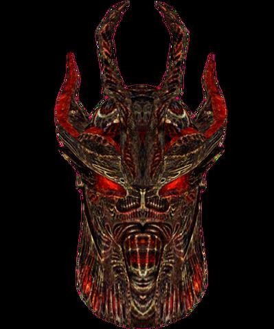 File:Daedric Helmet (Oblivion) Female.png