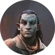Dunmer avatar 3 (Legends)