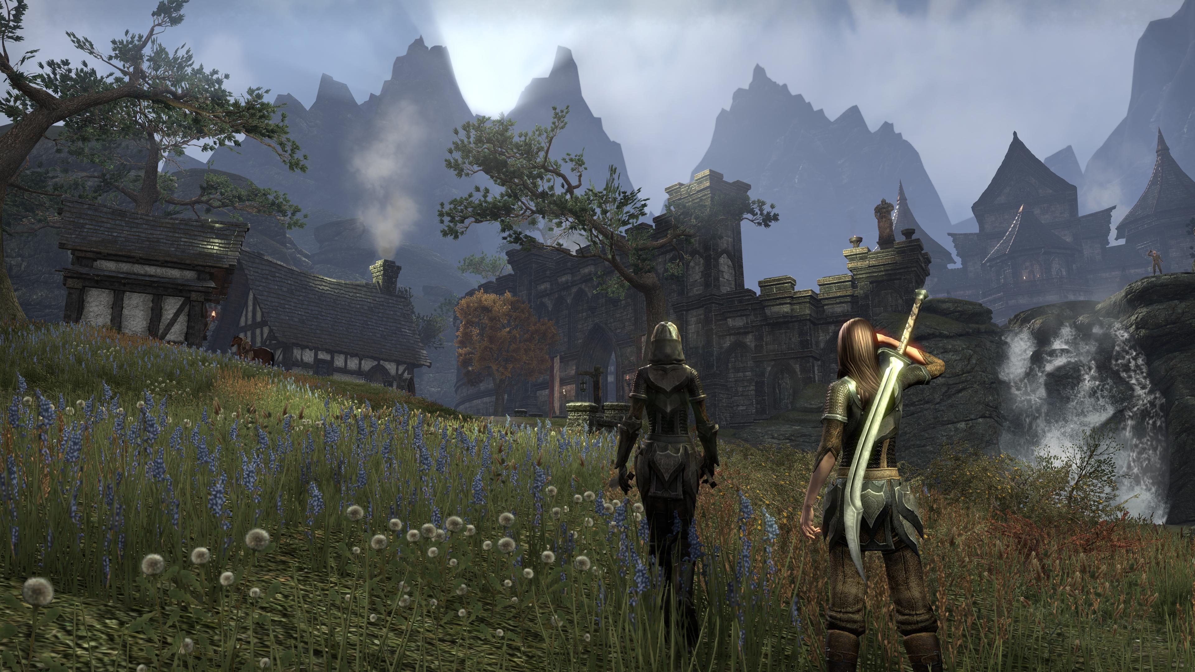 Stormhaven Stormhaven Elder Scrolls FANDOM