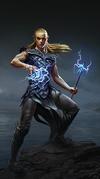 High Elf avatar 4 (Legends)