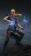 High Elf avatar 4 (Legends)