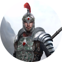 Imperial avatar bob 2 (Legends)