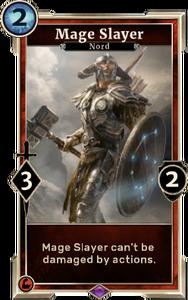 Mage Slayer (Legends)