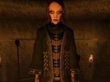 The Weary Vampire
