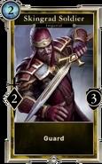 Skingrad Soldier (Legends) DWD