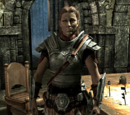 Legate Rikke (Skyrim)