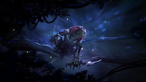 "The Elder Scrolls Legends – ""La caída de la Hermandad Oscura"""