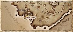 Маяк Анвила (Карта)