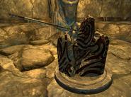 Ascia di Hrothmund (Dragonborn)