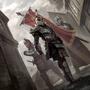 Cesarski zaprzysiężony (Legends)