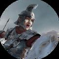 Legate Cassia avatar (Legends).png