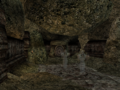 Old Mournhold Temple Catacombs Entrance.png