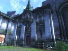 Здание в Имперском городе (Oblivion) 95