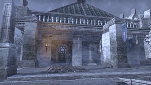 Здание в Мемориальном районе 2