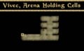 Arena Holding Cells - Interior Map - Morrowind.png