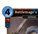 Battlemage's Onslaught