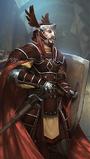 Cesarski legionista (Legends)