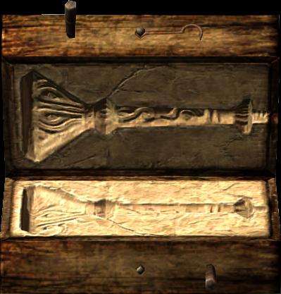 Curious Silver Mold | Elder Scrolls | FANDOM powered by Wikia