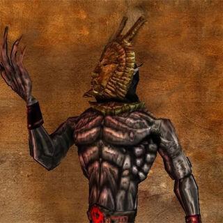 Dagoth Ur