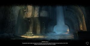 Fardir's Folly Loading Screen
