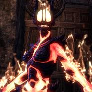 Flame Atronach (Online) - Profile