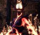 Flame Atronach (Online)