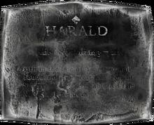 Placa Harald