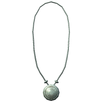 Yisra's Necklace | Elder Scrolls | FANDOM powered by Wikia