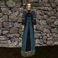 Вычурная Мантия 4 (Morrowind) жен