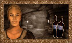 Древнее вино(квест)