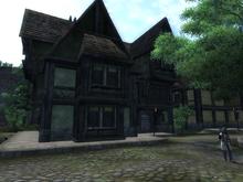 Здание в Лейавине (Oblivion) 14