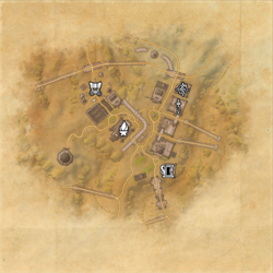 Козансет (план)