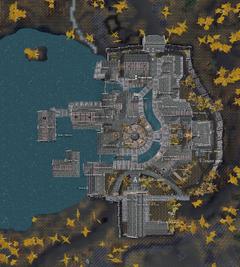 Ночлежка Хельги (карта)