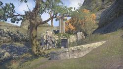 Руины Норвулк