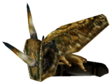 Armun-An Bonemold Left Pauldron